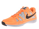Nike - Air Vapor Advantage (Atomic Orange/Metallic Silver/White/Black)