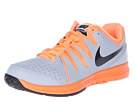 Nike - Vapor Court (Wolf Grey/Atomic Orange/White/Black)