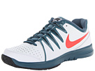 Nike - Vapor Court (White/Night Factor/Black/Light Crimson)
