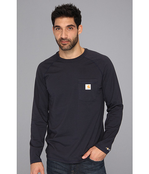 Carhartt Force Cotton L/S Tee