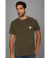 Carhartt - Force Cotton S/S Henley