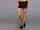 adidas - Supernova Glide Short (Black/Tech Grey) - Apparel
