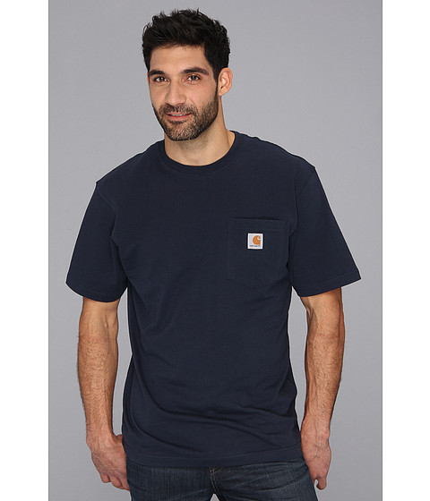 Carhartt Workwear Pocket S/S Tee K87