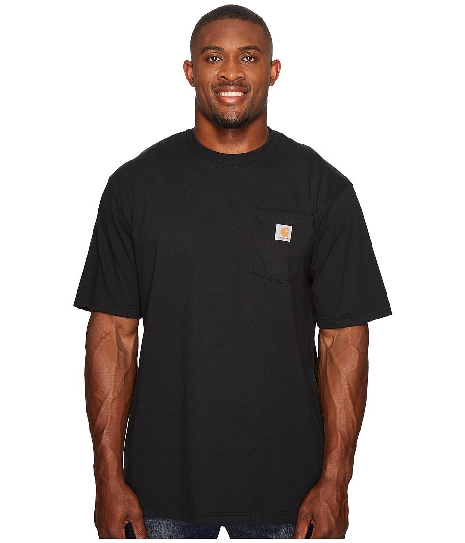 Carhartt - Workwear Pocket S/S Tee - Tall