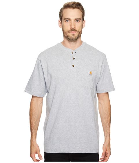 Carhartt Workwear Pocket S/S Henley