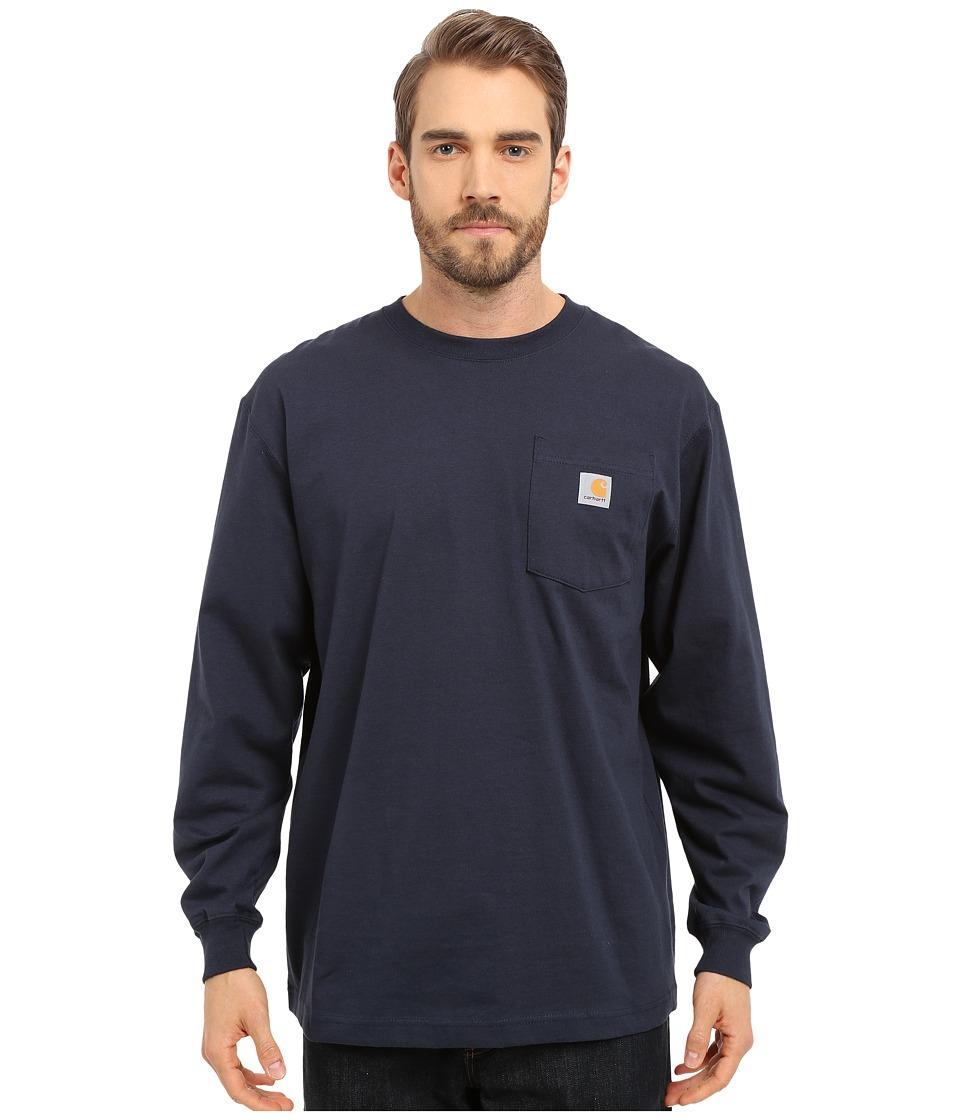 Carhartt - Workwear Pocket L/S Tee