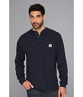 Carhartt - Workwear Pocket L/S Henley
