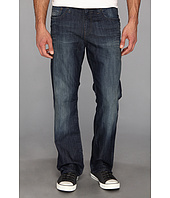 Mavi Jeans - Matt Mid-Rise Straight Leg in Deep Montana
