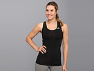 adidas - Techfit Tank Top (Black) - Apparel