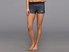 adidas TechFit 3 Boy Short (Dark Grey Heather/Black)