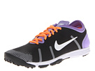 Nike - Lunarelement (Black/Atomic Violet/Atomic Orange/White)