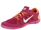 Nike - Free Bionic (Bright Magenta/Atomic Orange/Red Violet/White)