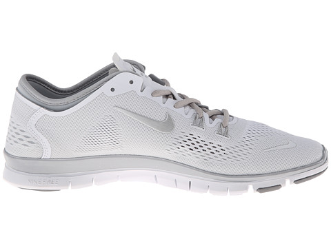 Nike Free 5.0 Tr Fit 4 White