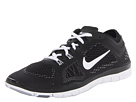 Nike - Free 5.0 TR Fit 4 (Black/Cool Grey/Wolf Grey/White)