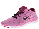 Nike - Free 5.0 TR Fit 4 (Red Violet/Bright Magenta/White/Black)