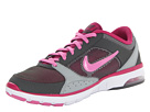 Nike - Air Max Fit (Dark Base Grey/Base Grey/Bright Magenta/Red Violet)