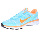 Nike - Dual Fusion TR 2 Print (Glacier Ice/White/Atomic Orange)