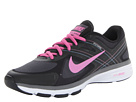 Nike - Dual Fusion TR 2 (Black/Dark Grey/Bright Magenta/Red Violet)