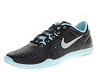 Nike - Studio Trainer (Black/Glacier Ice/Metallic Silver)