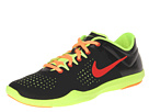 Nike - Studio Trainer (Black/Volt/Atomic Orange/Light Crimson)