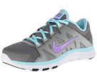 Nike - Flex Supreme TR II (Medium Base Grey/Light Base Grey/Glacier Ice/Atomic Violet)
