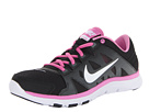 Nike - Flex Supreme TR II (Black/Dark Base Grey/Red Violet/White)