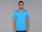 adidas - Adizero Tee (Solar Blue/Tribe Blue/Night Blue) - Apparel