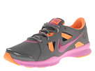 Nike - In-Season TR 3 (Medium Base Grey/Atomic Orange/Red Violet)