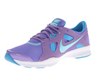 Nike - In-Season TR 3 (Atomic Violet/Vivid Blue/White/Glacier Ice)