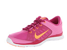 Nike - Flex Trainer 3 (Red Violet/Bright Magenta/Atomic Orange)