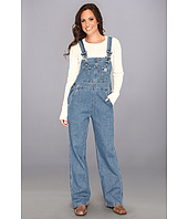 Carhartt - Denim Bib Overall Unlined