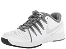 Nike - Vapor Court (White/Black/Metallic Silver)