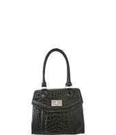 Nine West - Croc N Roll Medium Tote