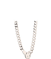 Cesare Paciotti - Curb Chain Necklace - JPCL0037B