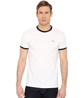 Armani Jeans - Stretch Cotton Flag