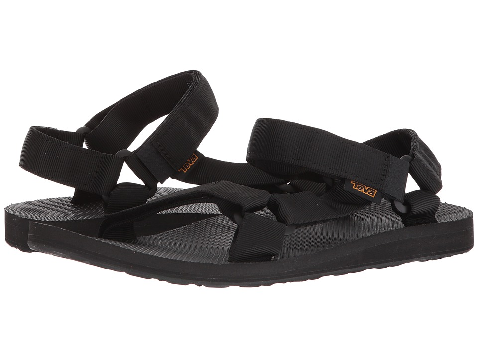 Teva - Original Universal - Urban (Black) Mens Sandals