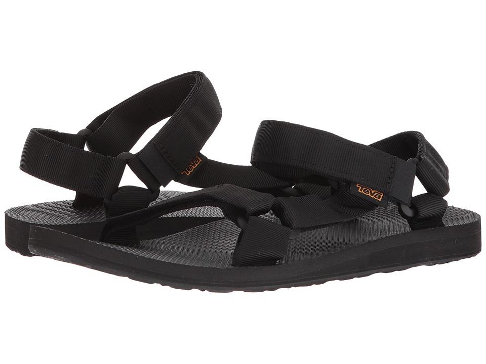 Teva - Original Universal - Urban (Black) Men's Sandals