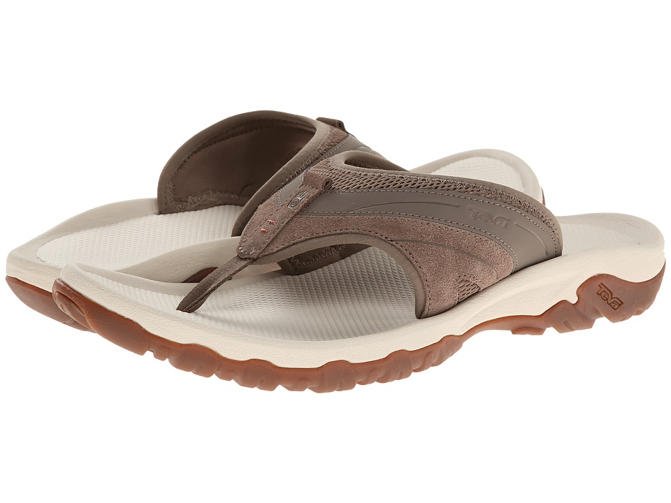 Teva - Pajaro (Brown) Mens Toe Open Shoes