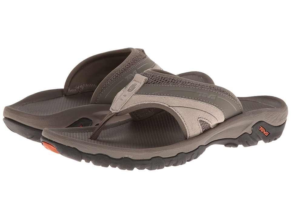 Teva - Pajaro (Dune) Men's Toe Open Shoes