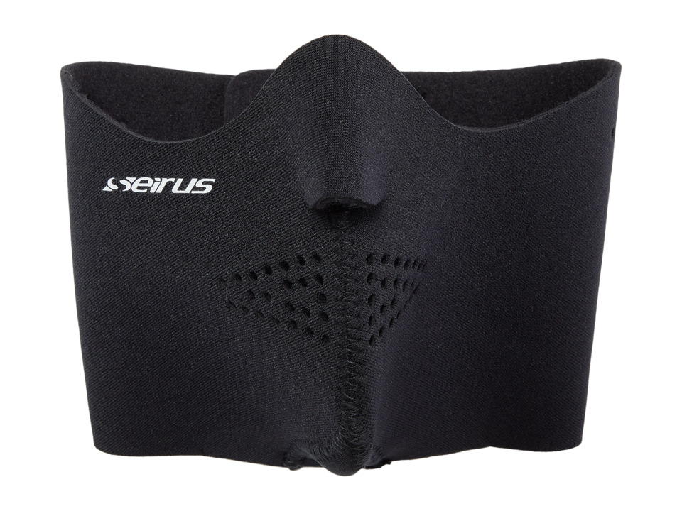 Seirus Neofleece Extreme Masque Black Traditional Hats
