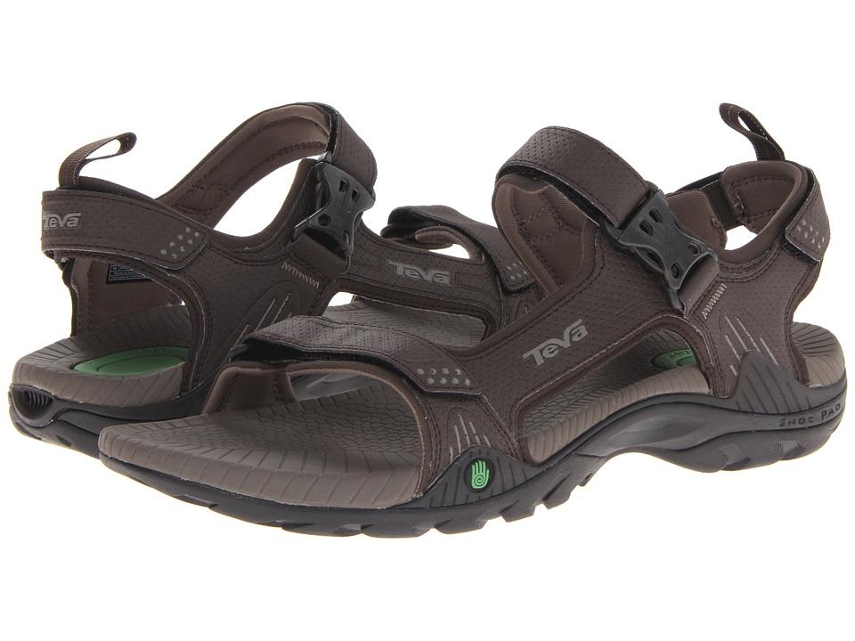 Teva - Toachi 2 (Turkish Coffee) Men's Sandals