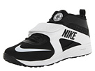 Nike - Huarache Turf Lax (Black/White)