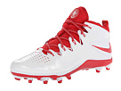 Nike - Huarache 4 Lax (White/University Red)
