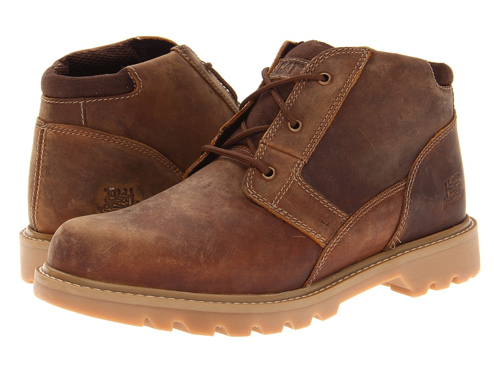 Caterpillar Graft (Dark Beige) Men
