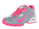 Nike - Air SpeedLax 4 Turf (Stealth/Pink Flash/White)