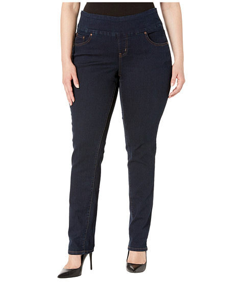 Jag Jeans Plus Size Plus Size Nora Pull-On Skinny in After ...