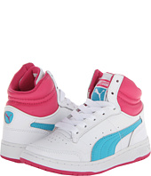 Puma Kids - Full Court Hi Jr (Little Kid/Big Kid)