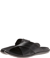 ECCO - Chander Cross Slide Sandal