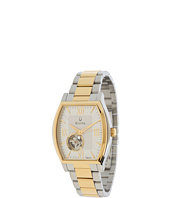 Bulova - Mens Mechanical - 98A131