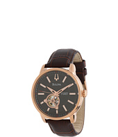 Bulova - Mens Mechanical - 97A109